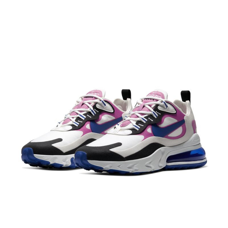 Nike Air Max 270 React CI3899-100 02