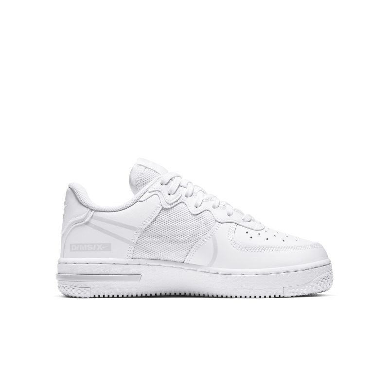 Nike Air Force 1 React CT5117-101 03