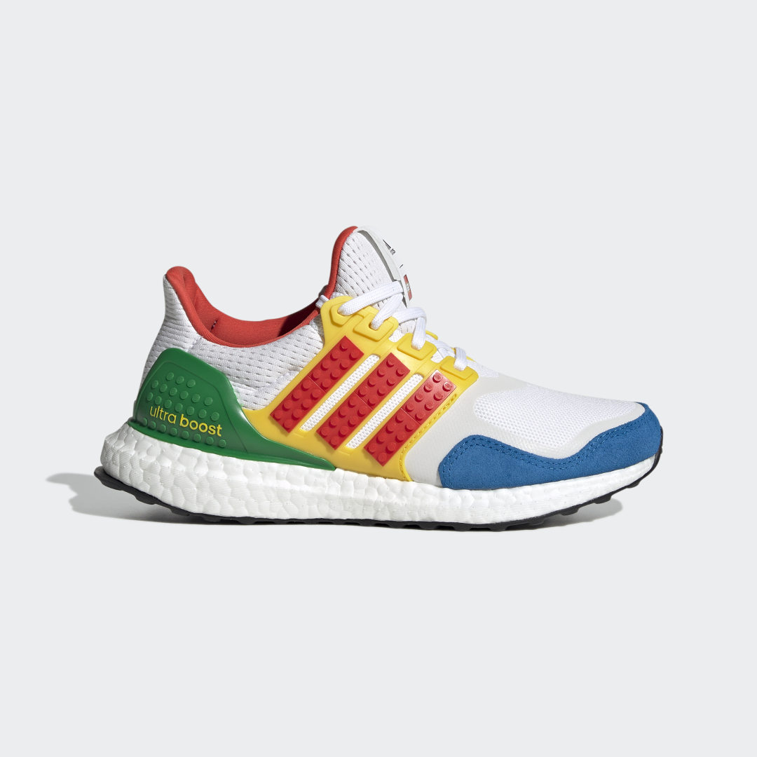 adidas Ultra Boost DNA x LEGO® Colors
