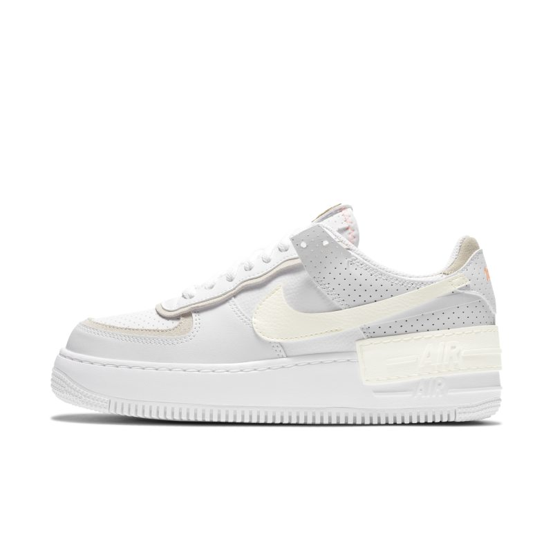 Nike Air Force 1 Shadow CZ8107-100 01