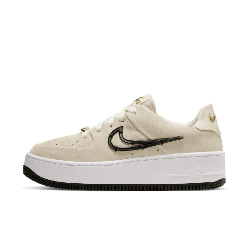 Nike Air Force 1 Sage Low LX CI3482-200 01