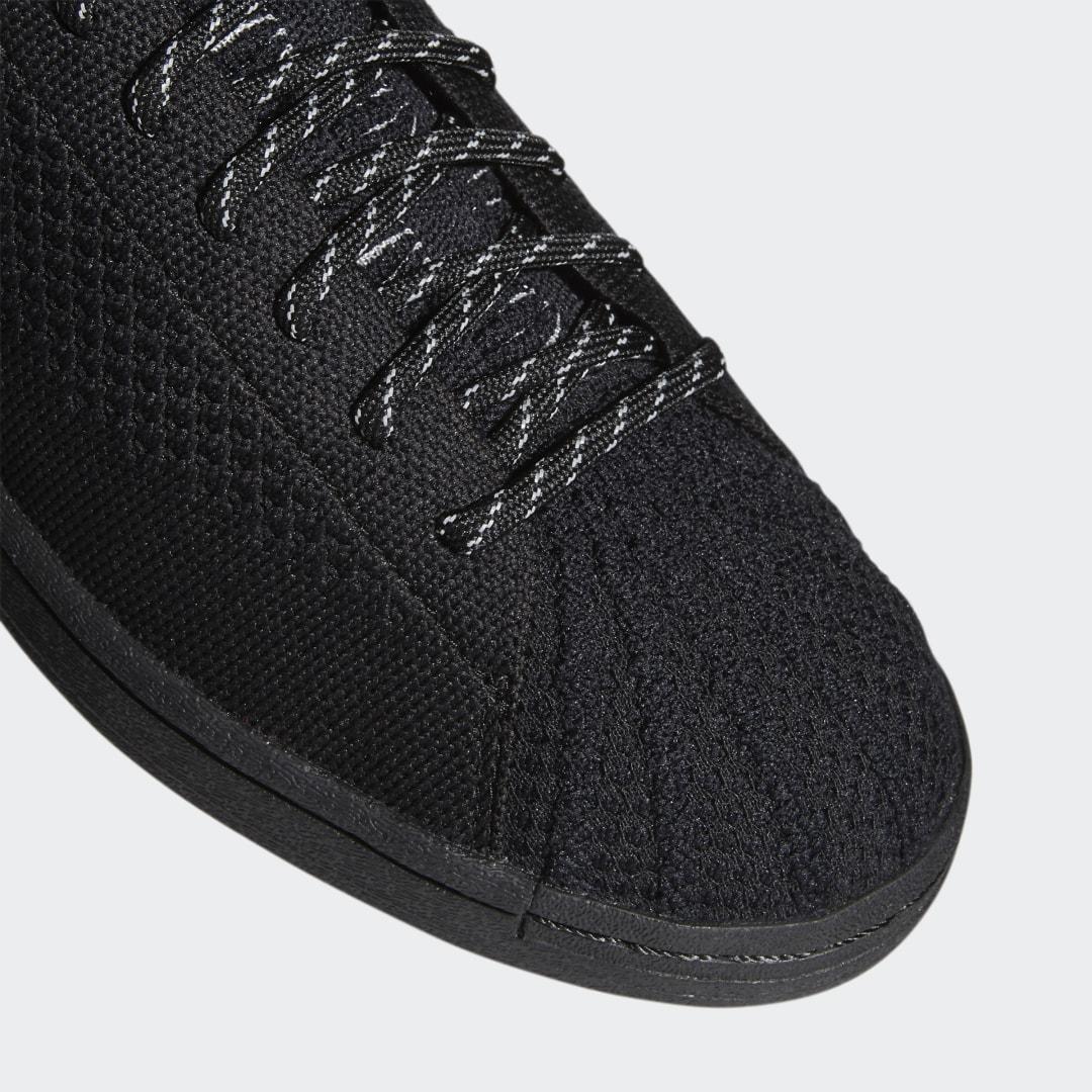 adidas Pharrell Williams Primeknit Superstar  GX0195 05