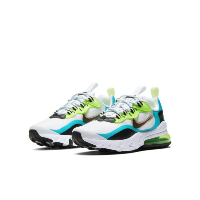 Nike Air Max 270 React SE CJ4060-300 04