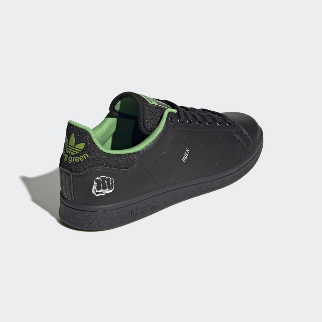 adidas Marvel Stan Smith GZ5993 02
