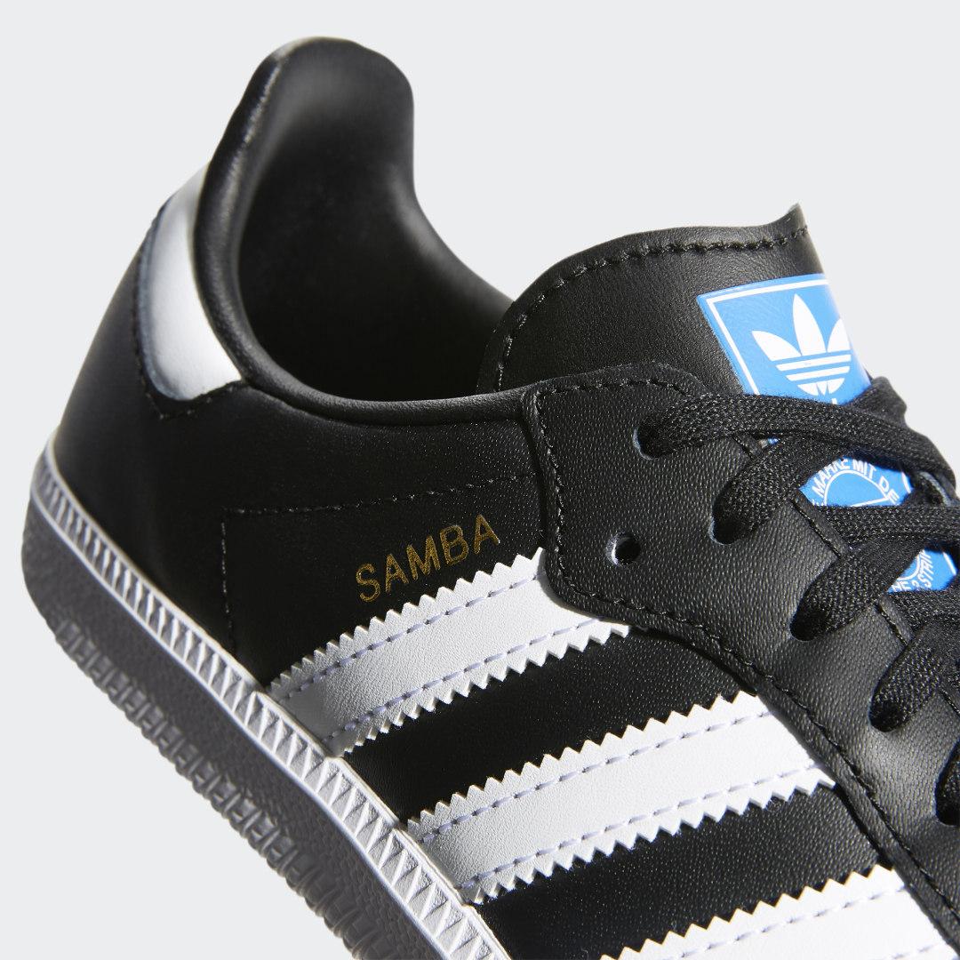 adidas Samba OG B37294 04
