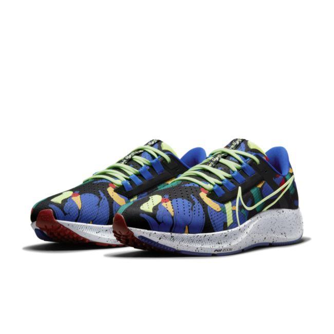 Nike Air Zoom Pegasus 38 A.I.R. Kelly Anna London DD1827-001 02