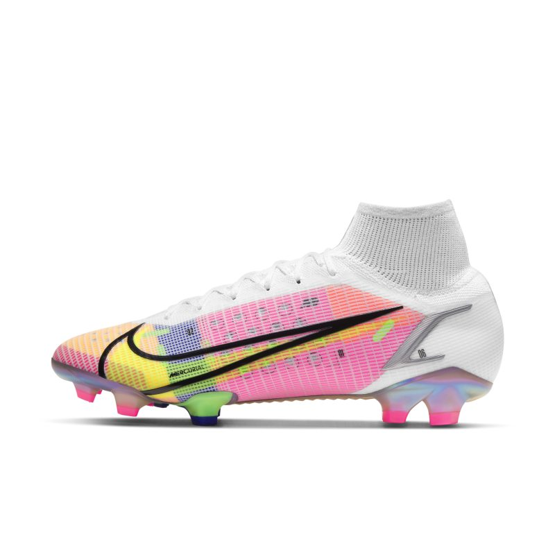 Nike Mercurial Superfly 8 Elite FG CV0958-105 01