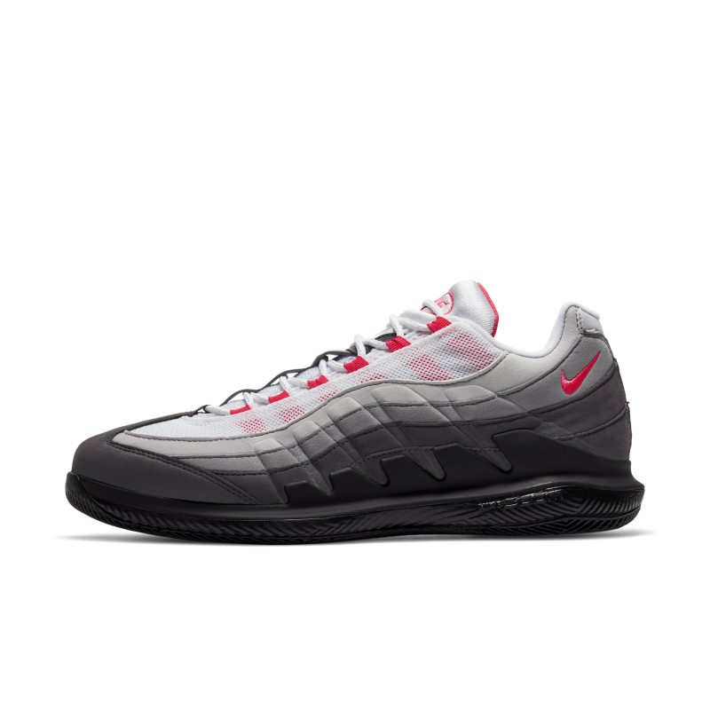 NikeCourt Zoom Vapor X Air Max 95 DB6064-100