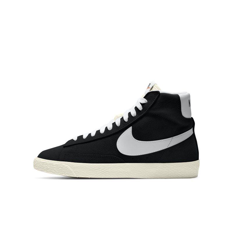 Nike Blazer Mid Suede DA4672-001 01