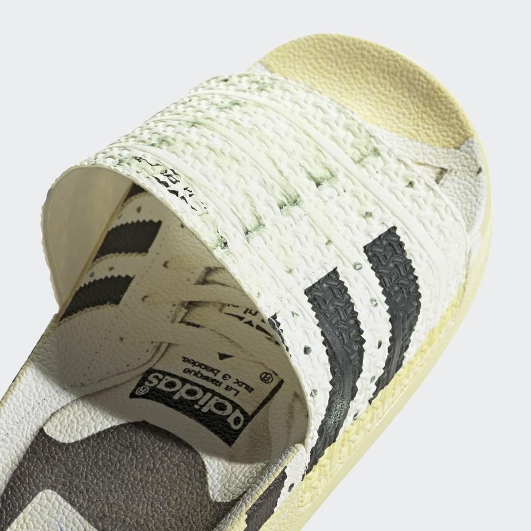 adidas Adilette Superstar FW6093 04
