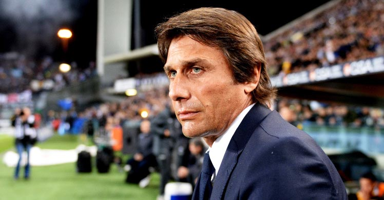 Man United 'reluctant' to appoint Antonio Conte