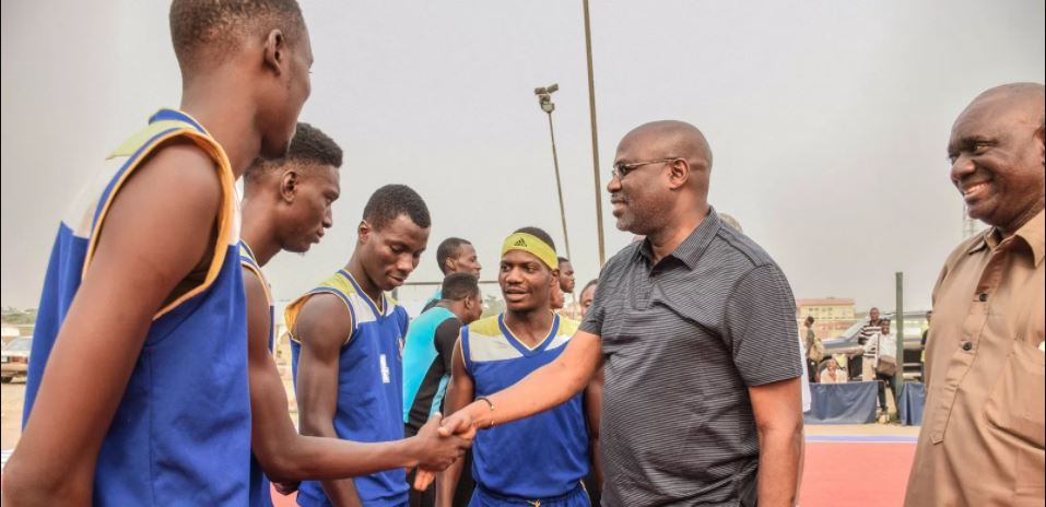 Nigeria to Realise 3×3 Potential if Elected, Says Musa Kida