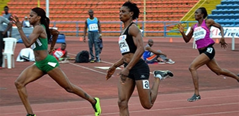 Lagos ready for Open Athletics Championships