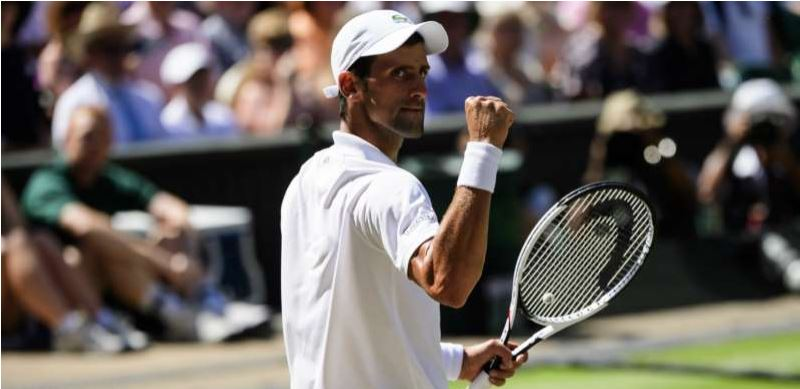 NOVAK DJOKOVIC'S GRANDFATHER-IN-LAW KIDNAPPED AND ROBBED IN SERBIA