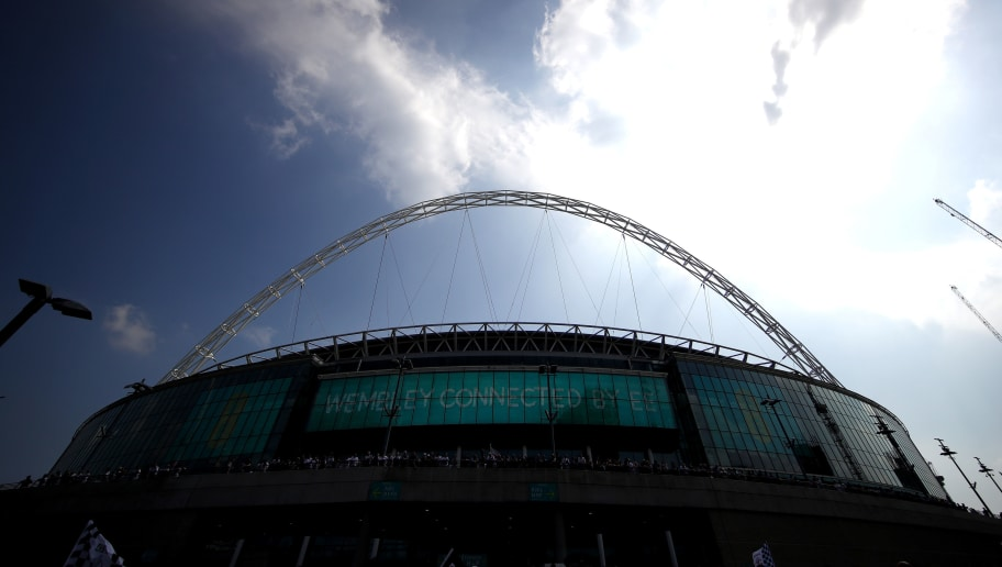 UEFA MAY SWITCH CHAMPIONS LEAGUE FINAL FROM INSTANBUL TO LONDON'S WEMBLEY