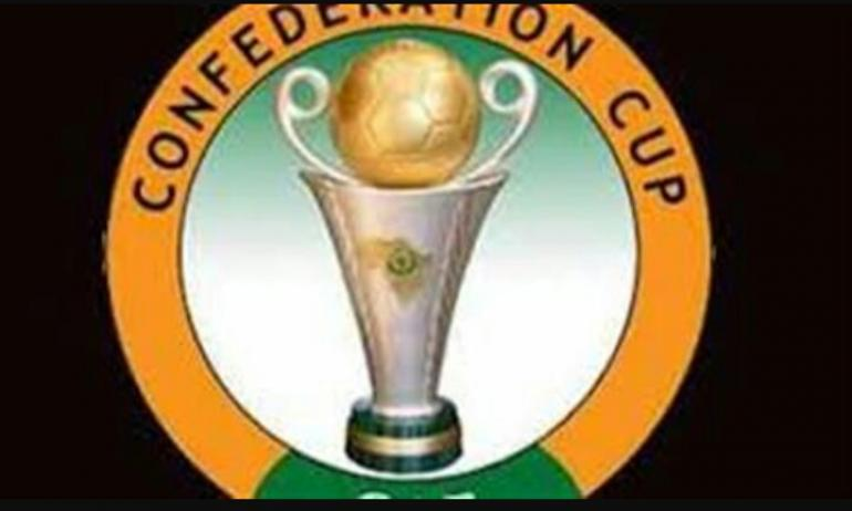 Enyimba, Rivers United draw North African opponents in Confederation Cup