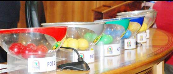 Finally, CAF sets for Africa Cup of Nations draw