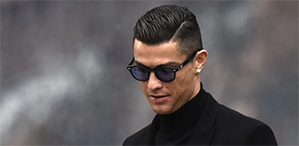 Cristiano Ronaldo may take pay cut to return to Manchester United