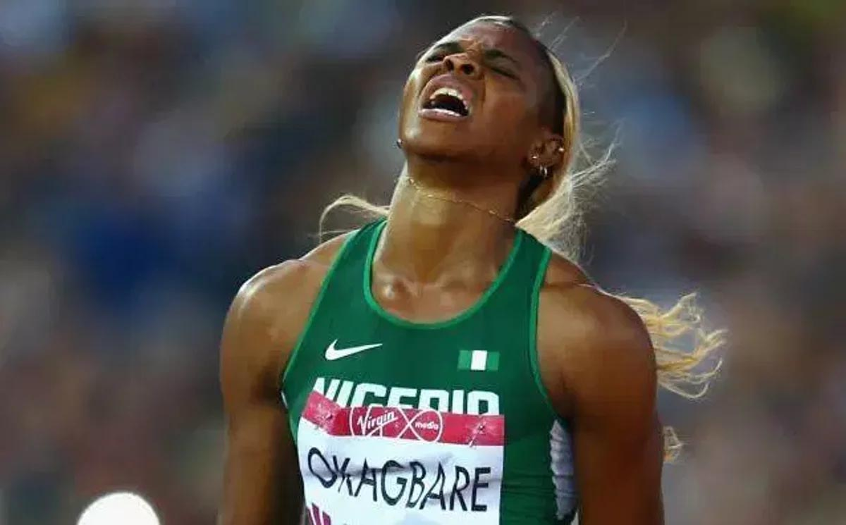 More troubles for Okagbare for not co-operating with Athletics Integrity Unit