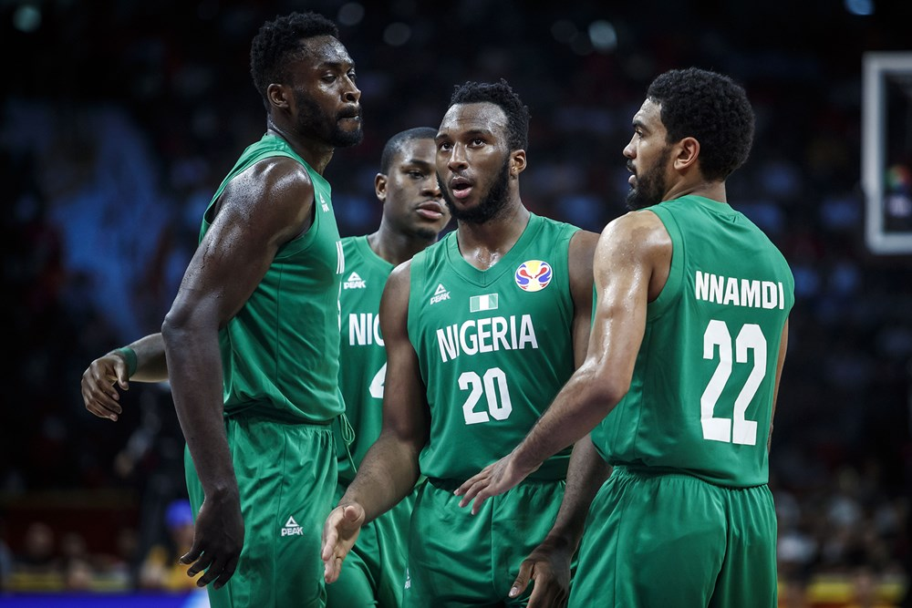 Nigeria's basketball teams get further financial boosts for Olympics