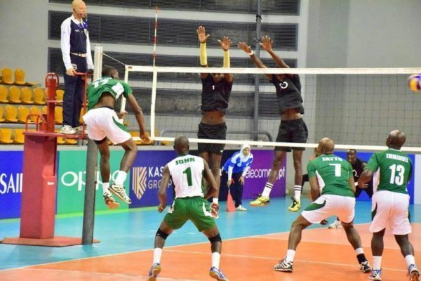 NIGERIA VOLLEYBALL LEAGUE SET TO SERVE OFF