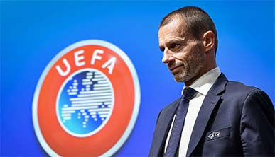Up to 100 European football clubs eye €2b in Uefa recovery funds