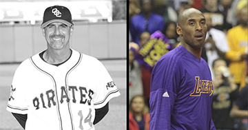 LONGTIME COLLEGE BASEBALL COACH AMONG THOSE WHO DIED IN HELICOPTER CRASH WITH KOBE BRYANT