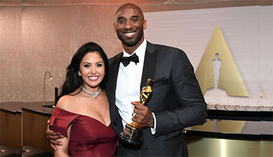 BRYANT'S WIFE, VANESSA, STILL COMPLETELY DEVASTATED OVER DEATHS OF KOBE AND DAUGHTER