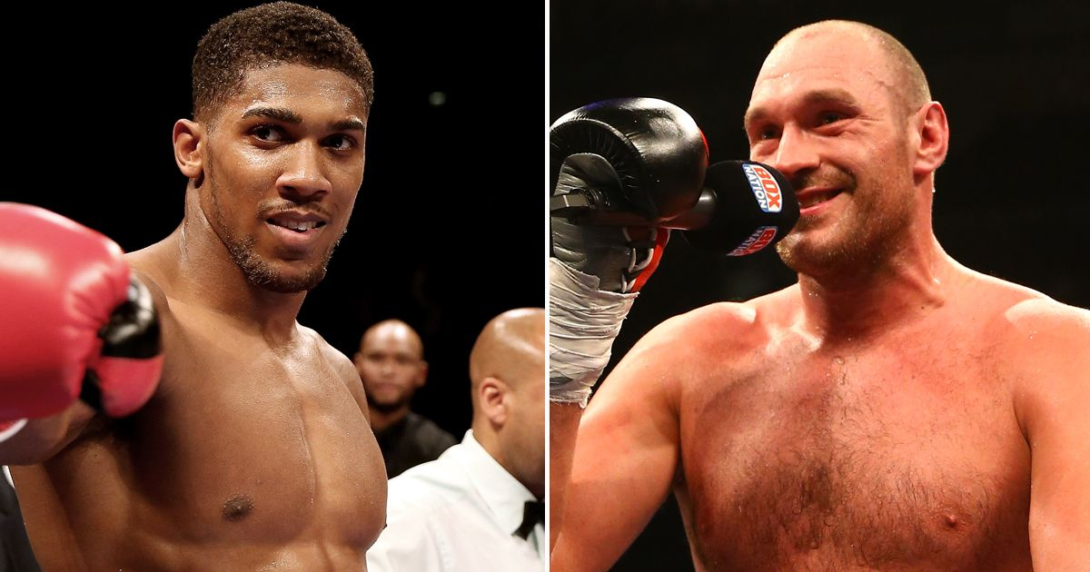 With possible emergence of mandatory title defence from WBA, Joshua vs Tyson Fury unification bout is further doubtful