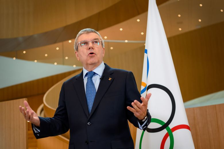 Bombshell! Japan's top shot wants IOC president banned from Tokyo 2020