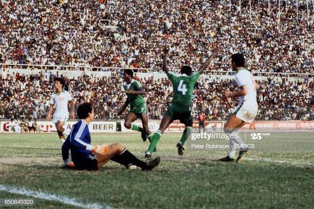 30 years on…the magic of Muda Lawal's goals…