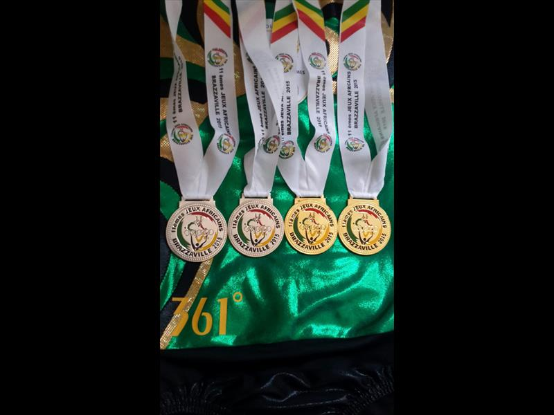 AFRICAN GAMES FOOTBALL GOLD MEDAL: THE BEGINNING OF THE END FOR NIGERIA