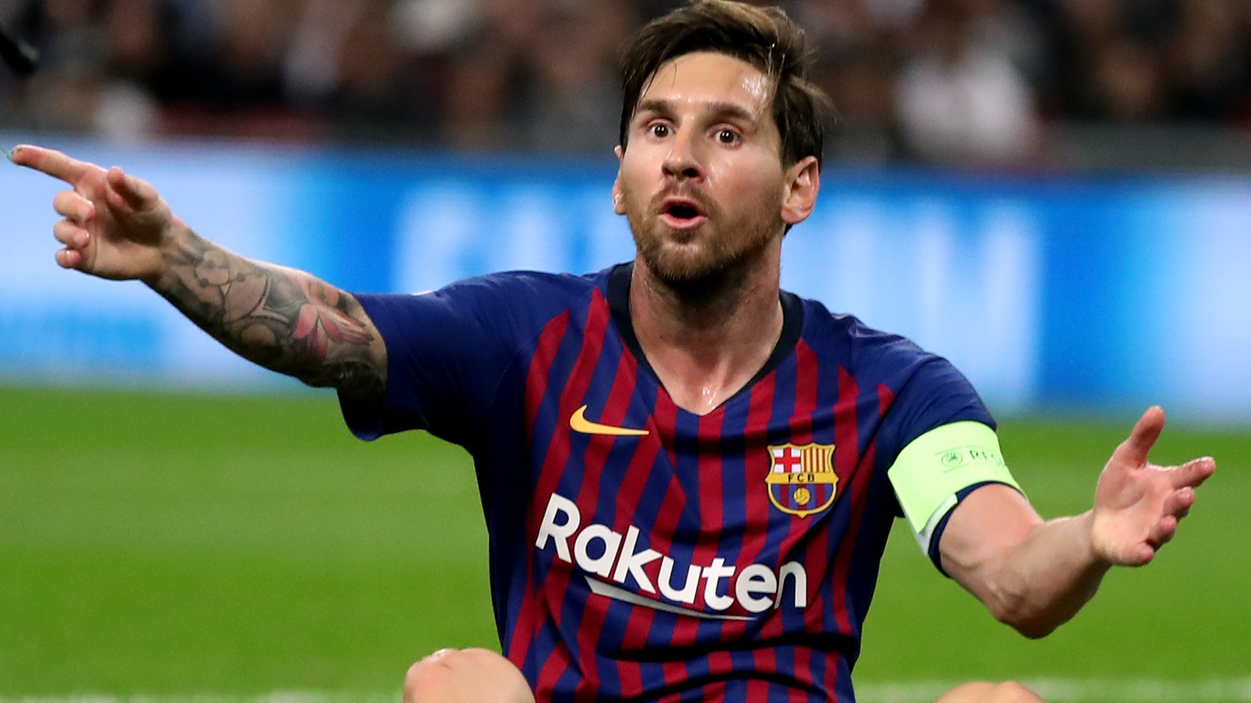 REVELATION: MESSI WAS CHELSEA-BOUND!