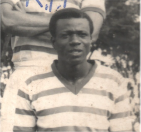 TODAY IN HISTORY: NIGERIA DEBUT IN WORLD CUP QUALIFIERS