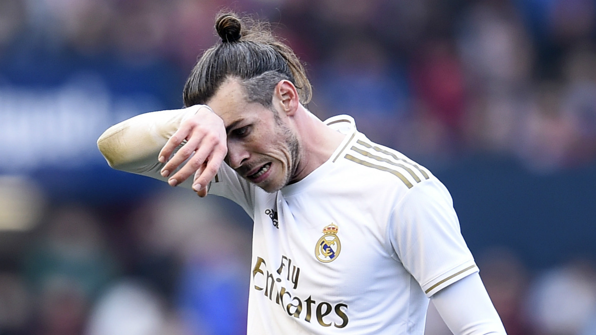 MADRID 'WILLING TO PAY HALF OF BALE'S WAGES' IF ANY CLUB SIGNS HIM THIS SUMMER