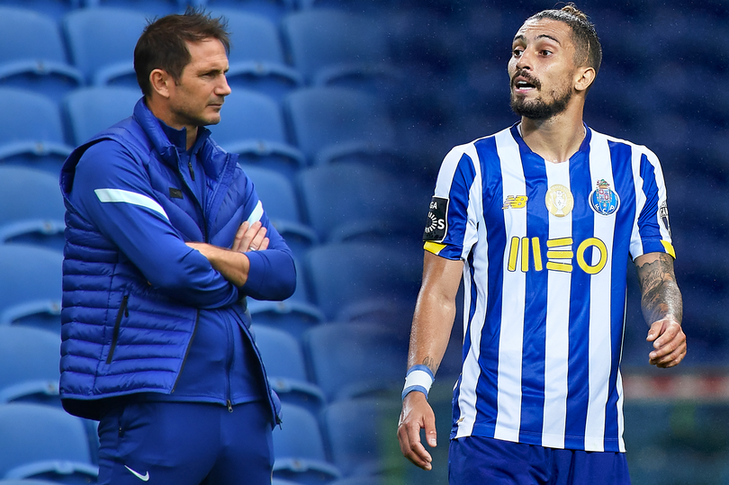 CHELSEA HAVE HANDED MANCHESTER UNITED THE PERFECT PLAN TO SIGN ALEX TELLES