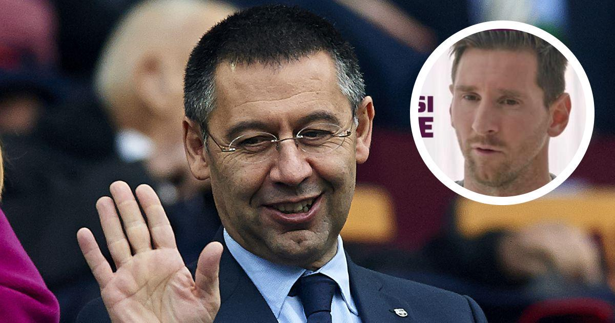 GOING, GOING…90% VOTES REACHED FOR BARCA PRESIDENT'S EXIT
