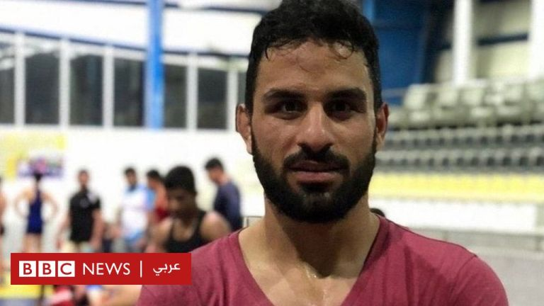 IOC BATTLING TO SAVE IRANIAN WRESTLING CHAMPION SENTENCED TO DEATH