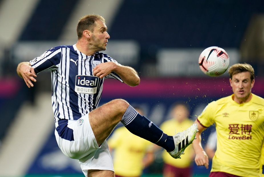 STRUGGLERS, WEST BROM, BURNLY PRODUCE EPL'S FIRST 0-0 AFTER 47 GAMES