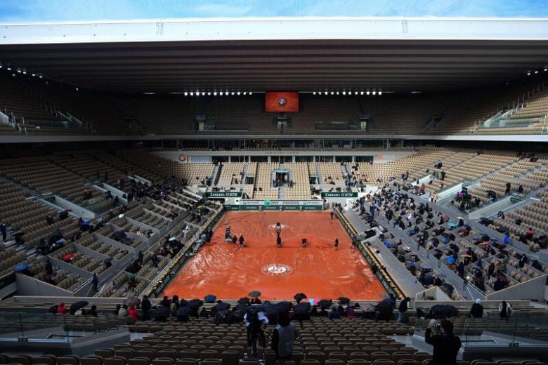 FRENCH OPEN HIT BY MATCH FIXING SCANDAL !