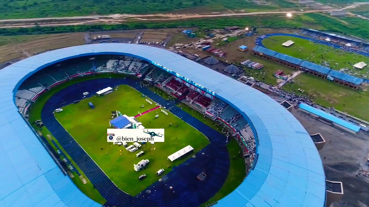 RIVERS SPORTS COUNCIL RELOCATES TO AMIESIMAKA STADIUM