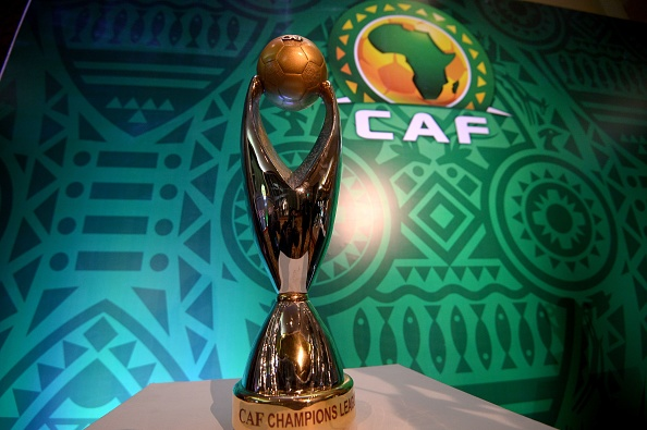 CORONAVIRUS FORCES AFRICAN CHAMPIONS LEAGUE FINALS POSTPONEMENT