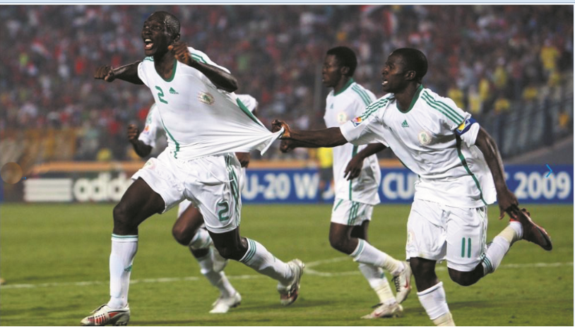 HOW NIGERIAN FOOTBALL TEAMS FARE ON INDEPENDENCE DAY