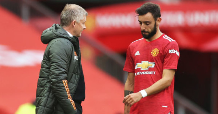 MAN UNITED SUIT MY WINNING MENTALITY, SAYS FERNANDES