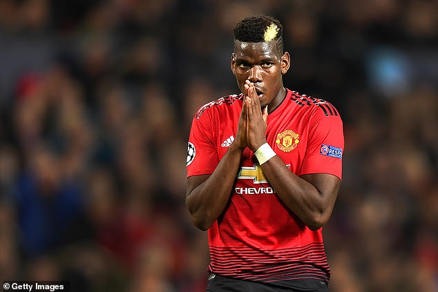 UNLUCKY MAN UTD FORCED INTO CHAMPIONS LEAGUE GROUP OF DEATH