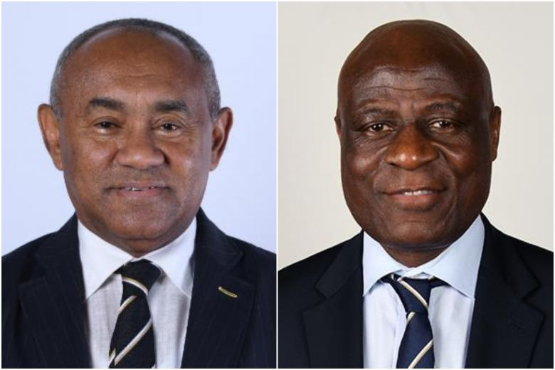 TURMOIL LOOMS IN CAF AS AHMAD AND DEPUTY COME UNDER NEW FIFA PROBE