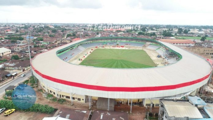 WILL IT BE LABOUROUS FOR THE SUPER EAGLES AGAIN IN BENIN?