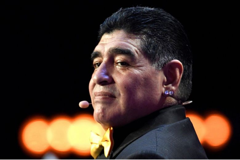 AFTER BRAIN SURGERY, DIEGO MARADONA TO ENTER REHAB FOR DRINKING ISSUE