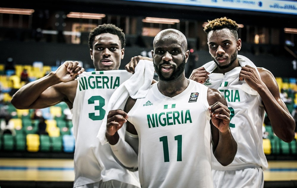 RACE FOR 2021 FIBA AFROBASKET QUALIFICATION NOT OVER SAYS KIDA