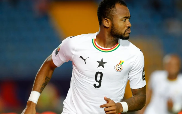 GHANA JOINS NIGERIA IN THE WAITING GAME FOR AFCON 2022 TICKET